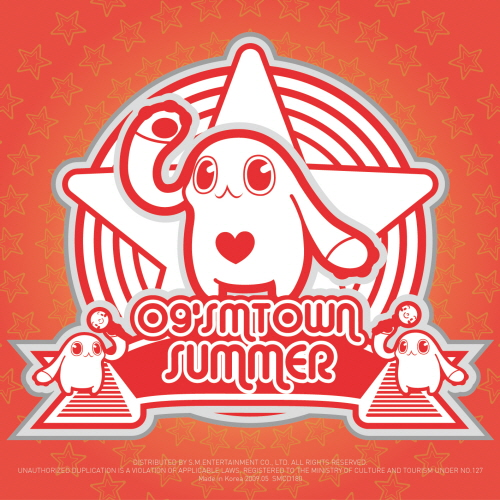 09 Summer SMTOWN - 12시34분 (Nothing Better)
