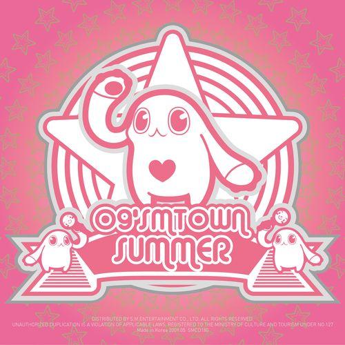 09 Summer SMTOWN - Seaside 휴게소