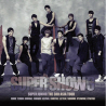The 3rd Asia Tour Concert Album `Super Show 3`