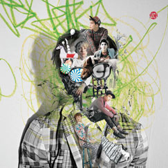 The 3rd Album Chapter 1.'Dream Girl-The misconceptions of you'