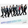 Super Junior World Tour `Super Show 4`