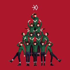 "EXO 겨울 스페셜 앨범""12월의 기적(Miracles in December)"""