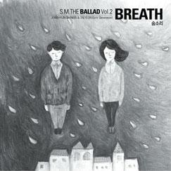 S.M. THE BALLAD Vol.2 <Breath> 숨소리