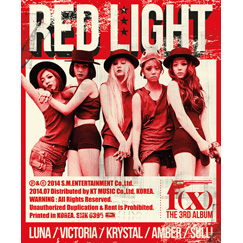 The 3rd Album <Red Light>