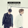 슈퍼주니어-D&E 'The Beat Goes On' Special Edition