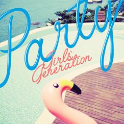"""소녀시대 """"PARTY"""""""