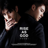 동방신기 SPECIAL ALBUM 'RISE AS GOD'