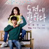 You Are The One - 도전에 반하다 OST PART.1