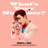 조미 2nd Mini Album 'What's Your Number?'