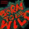 Born to be Wild (Feat. 박진영)