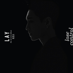 LAY The 1st Mini Album  'LOSE CONTROL'