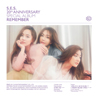 "S.E.S. Special Album ""Remember"""