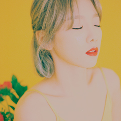 태연 The 1st Album 'My Voice'