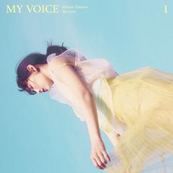 태연 The 1st Album 'My Voice' Deluxe Edition