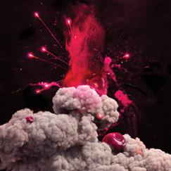 NCT 127 The 3rd Mini Album 'NCT #127 CHERRY BOMB'