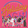 Girls' Generation 6th Album 'Holiday Night'