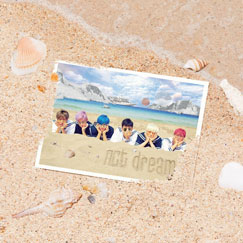 NCT DREAM The 1st Mini Album 'We Young'