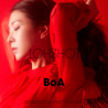 BoA The 1st Mini Album 'ONE SHOT, TWO SHOT'