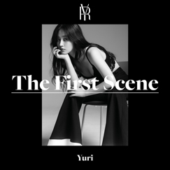 유리 The 1st Mini Album 'The First Scene'
