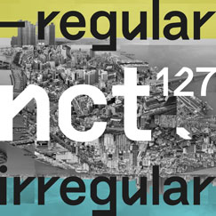 NCT 127  The 1st Album 'NCT #127 Regular-Irregular'