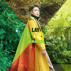 LAY The 3rd Album  'NAMANANA'