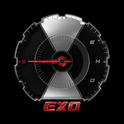 EXO The 5th Album 'DON'T MESS UP MY TEMPO'
