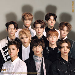 NCT 127 the 1st Album Repackage 'NCT #127 Regulate'