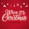 엑소 레이 싱글 <When It's Christmas>