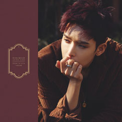 RYEO WOOK The 2nd Mini Album  [너에게 취해]