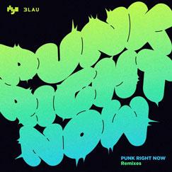 HYO&3LAU  Punk Right Now Remixes Album
