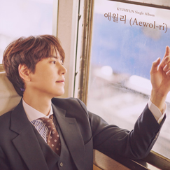 KYUHYUN The 3rd Single Album [너를 만나러 간다]