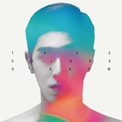 U-KNOW The 1st Mini Album 'True Colors'