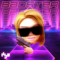 효연(HYO) Digital Single 'Badster'