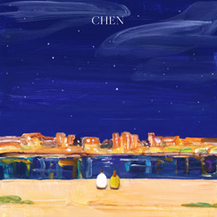 CHEN The 2nd Mini Album '사랑하는 그대에게 (Dear my dear)'