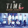 SUPER JUNIOR The 9th Album [Time_Slip]
