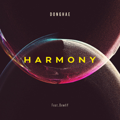 DONGHAE Digital Single [HARMONY]