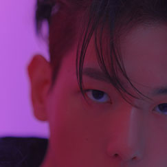 BAEKHYUN The 2nd Mini Album 'Delight'