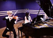 Playing 'TRAP' Violin & Piano ver. with SeoHyun 서현 of Girls' Generation