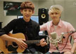 '1-4-3 (I Love You)'_Acoustic Version with Chan Yeol of EXO