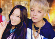 AMBER 엠버_SHAKE THAT BRASS_Music Video Teaser 2 with TaeYeon