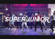 "SUPER JUNIOR SPECIAL ALBUM ""DEVIL"" Official Trailer ver.1"