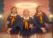 Girls' Generation-TTS 소녀시대-태티서_Dear Santa_Music Video Teaser 2