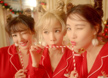 Girls' Generation-TTS 소녀시대-태티서_Dear Santa_Music Video