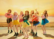 Girls' Generation 소녀시대_Holiday_Music Video Teaser