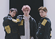 NCT 127 엔시티 127 'WE ARE SUPERHUMAN' Unit Teaser #1