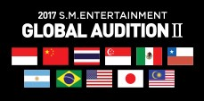 JAPAN MONTHLY AUDITION