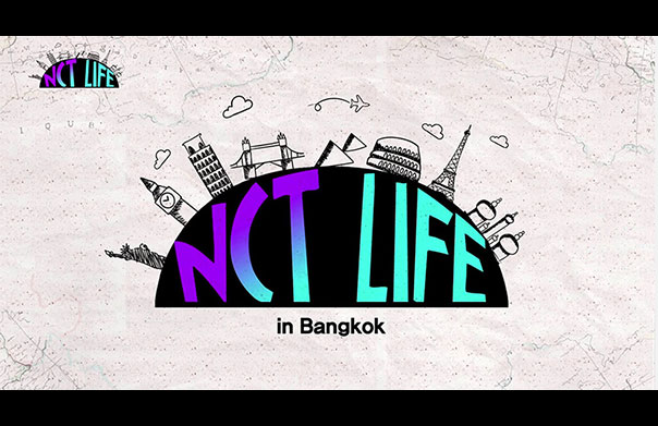 NCT Reality Show, 'NCT LIFE' Bangkok, Last Episode This Weekend!
