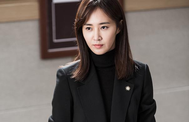 배우 권유리, SBS 화제의 드라마 '피고인' 종영소감 밝혀