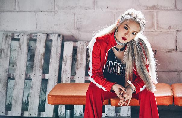 '퍼포먼스 퀸' 효연, 6월 1일 오후 6시 디지털 싱글 'Wannabe' 공개!