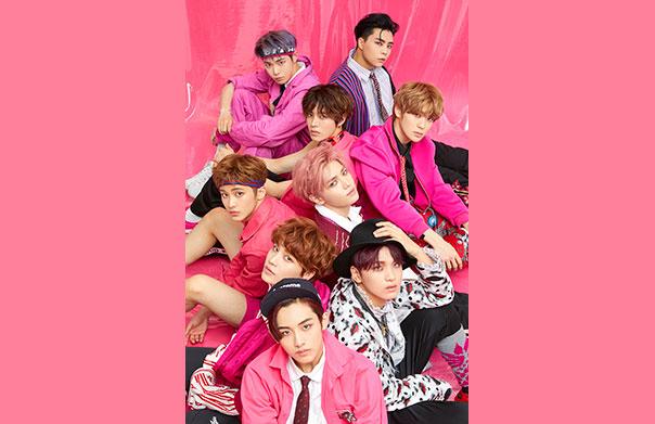 NCT 127 'Cherry Bomb', 美 빌보드 월드 디지털 송 차트 TOP 3 진입!